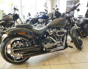 2019 Harley Davidson FXBRS Breakout 114