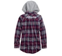 Košulja Hooded