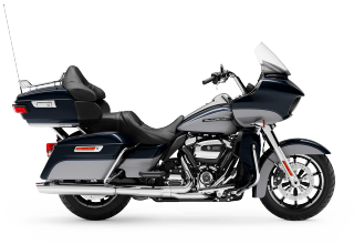 Road Glide<sup>®</sup> Ultra - Motocykle 2019