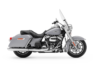 Road King<sup>®</sup> - Motocykle na rok 2019