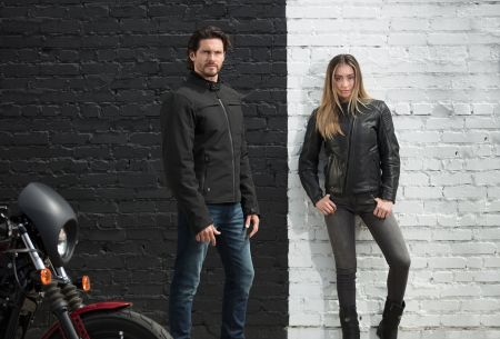 H-D® MOTO COLLECTION - YOU'VE ARRIVED