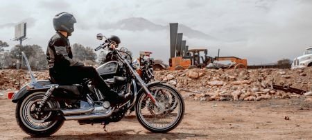 Coyote Harley-Davidson®