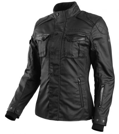 MONOVALE RIDING JACKET
