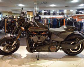 2019 Harley-Davidson Softail FXDR FXDRS 114
