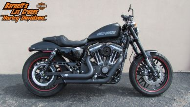 Harley-Davidson® ROADSTER™ 1200 - XL1200CX