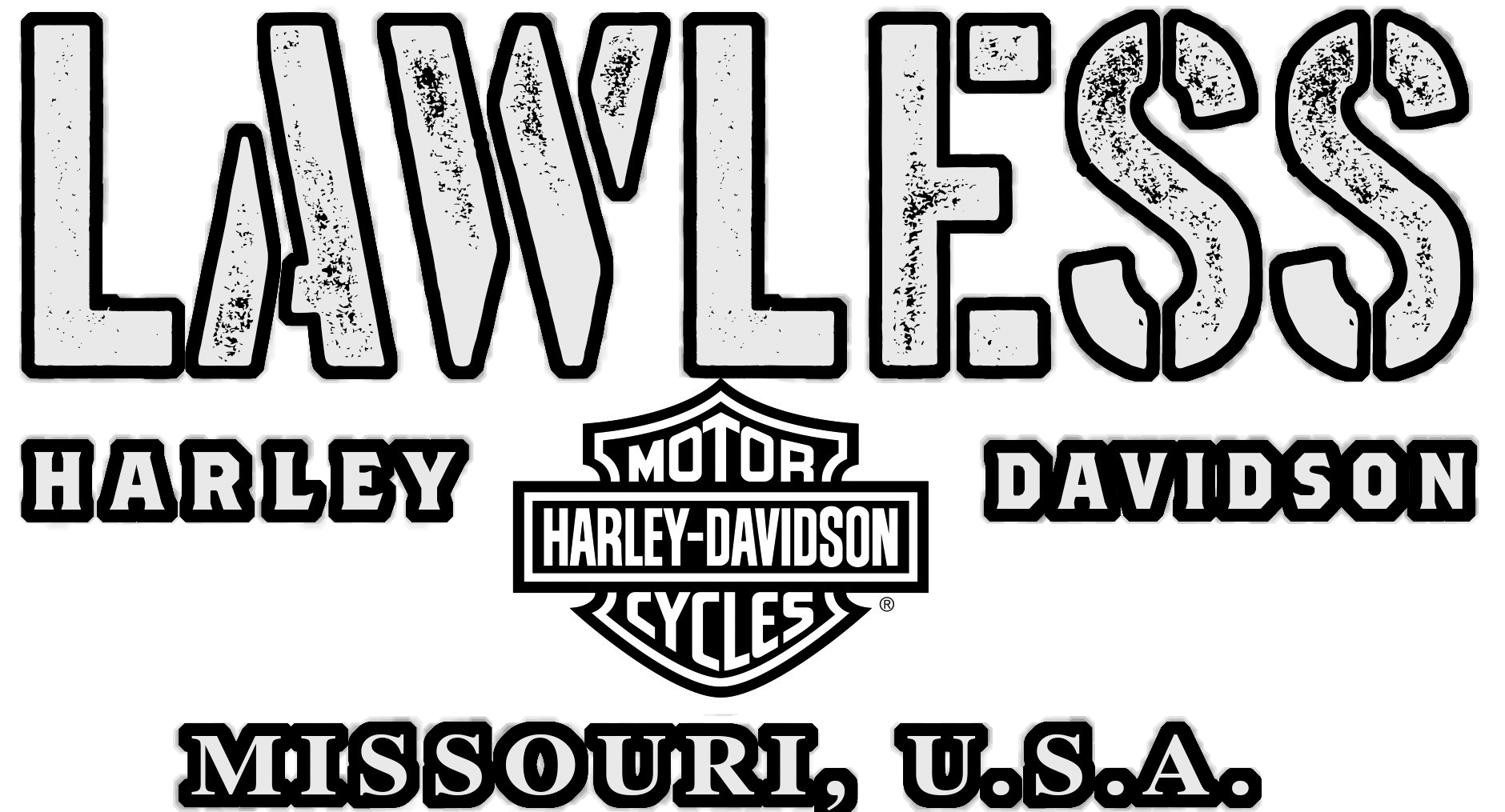 Lawless Harley-Davidson<sup>®</sup> of Scott City