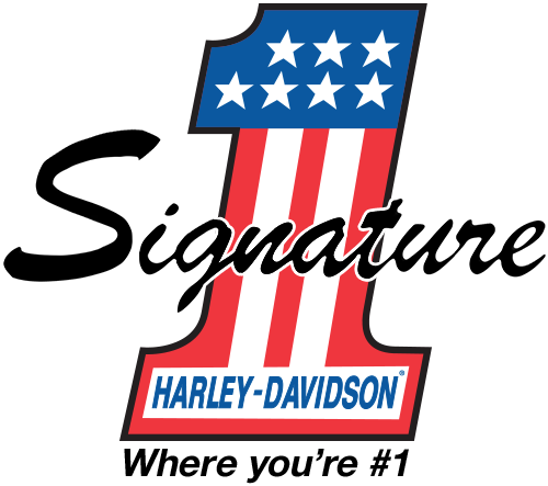 Welcome to Signature Harley-Davidson®