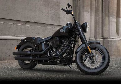 FLSS 2017 Softail Slim<sup>®</sup> S