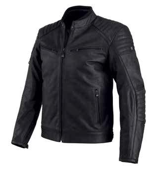 Кожаная куртка мужская H-D MOTO COLLECTION