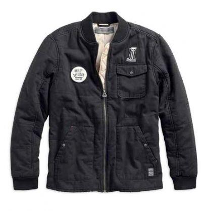 Куртка мужская BLACK