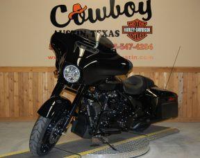 2019 Harley-Davidson FLHXS Street Glide Special