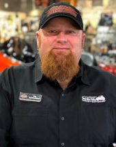 Rob Larson