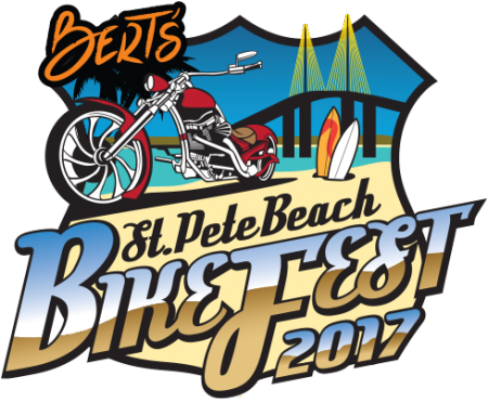 St. Pete Beach Bike Fest
