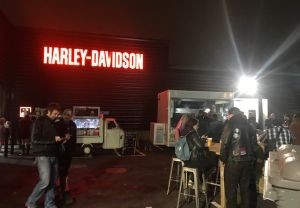 Harleyween 31st October 2018