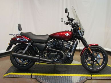 2016 XG750 Harley-Davidson Street 750