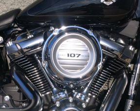 2019 Harley-Davidson FLFB - Fat Boy®