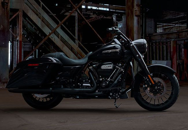 2019 Road King Special