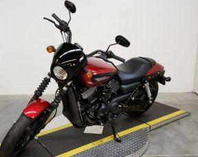 XG750 2018 Harley-Davidson Street<sup>®</sup> 750