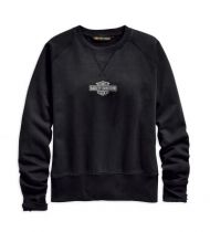 Embroidered Sweatshirt (96359-19VW)