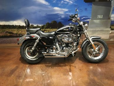 2014 HD SPORTSTER XL 1200 CUSTOM