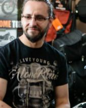 Andrzej Tranda