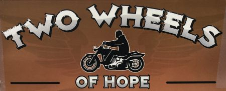 Two Wheels of Hope Ride