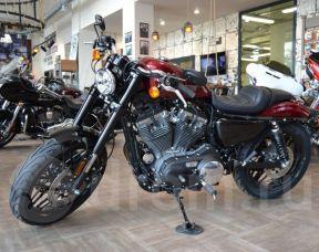 Sportster 1200 Roadster, 2016 Harley-Davidson