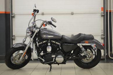 Sportster 1200 Custom 2015 Harley-Davidson