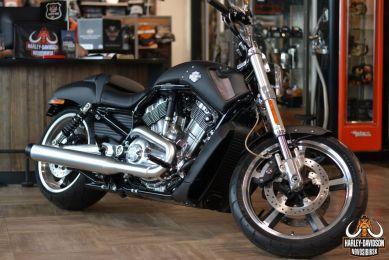 V-Rod Muscle 2015  Harley-Davidson