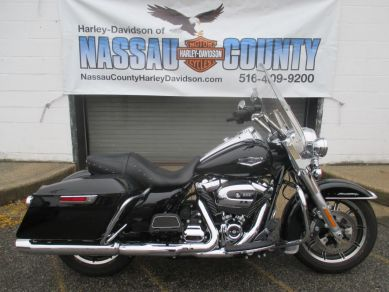 2018 HARLEY-DAVIDSON FLHR ROAD KING *FREE POWERTRAIN WARRANTY*