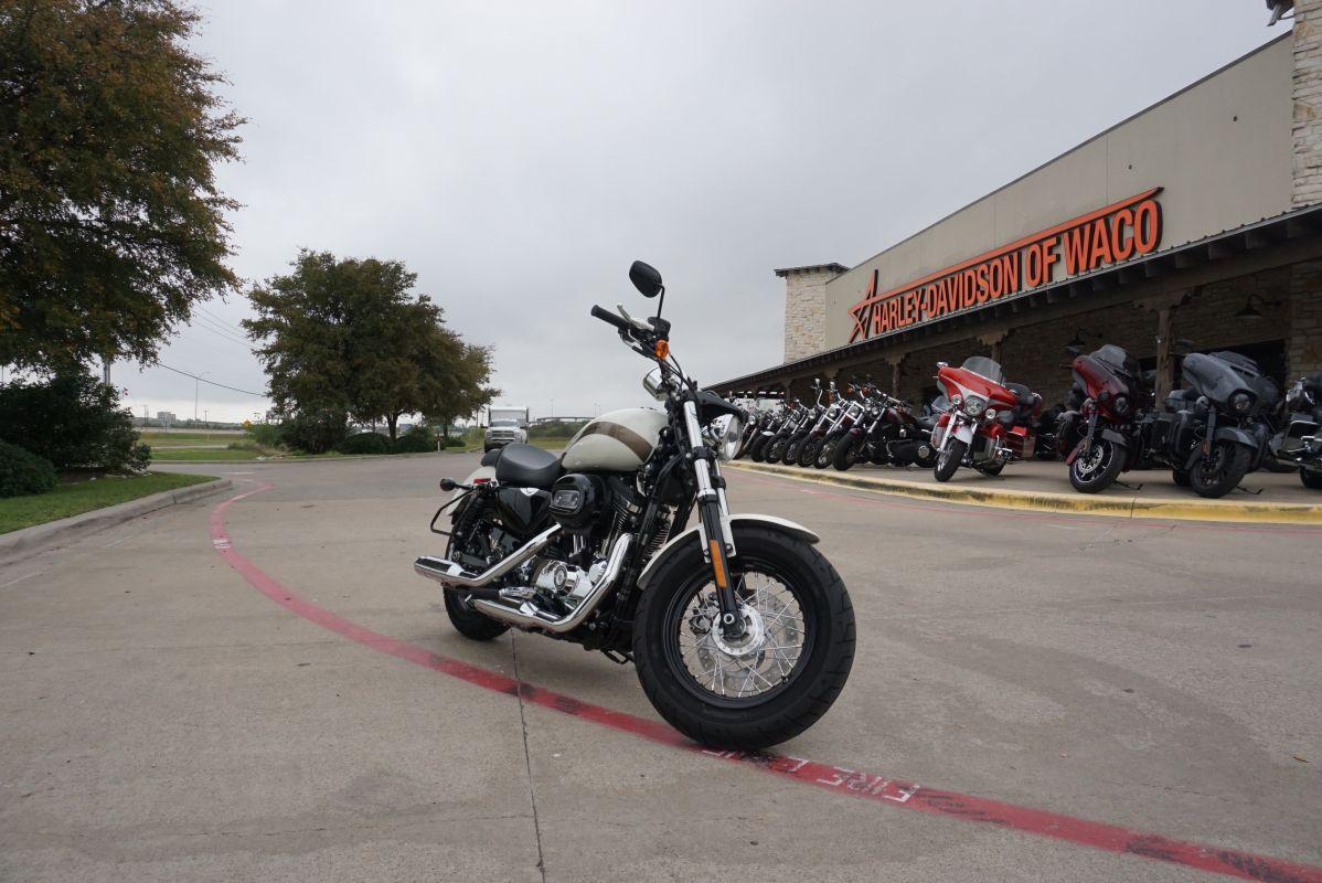 Xl1200c 2018 1200 Custom Harley Davidson Of Waco