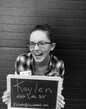 Kaylen Woods