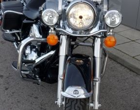 2007-Road King