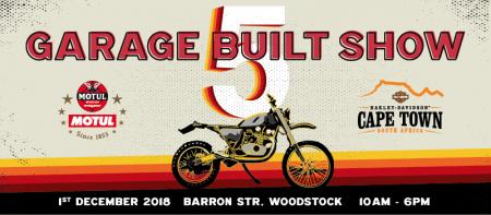 W-M-C GARAGE BUILT SHOW