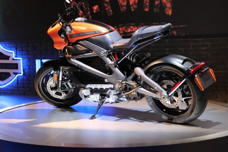 "Join Electrek.co and get ""up close and personal"" with LiveWire at EICMA in Milan"