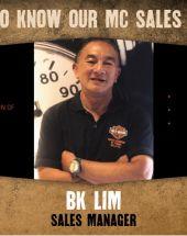 BK Lim