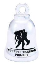WOUNDED WARRIOR BELL