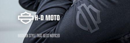 NOVA H-D MOTO kolekcija