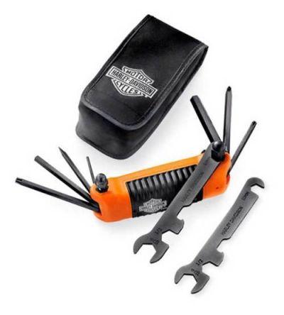 Easy tool kit