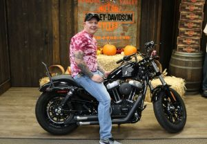 Chriss new Forty-Eight!