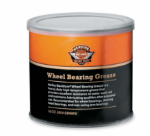 H-D Wheel Bearing Grease Can