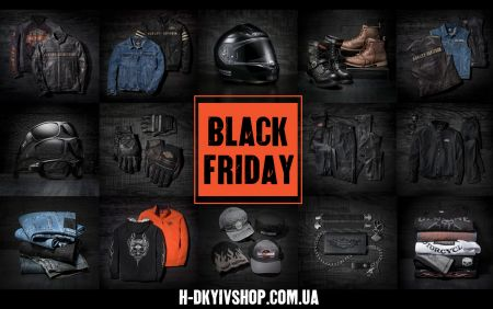 Black Friday (November 23-24th)