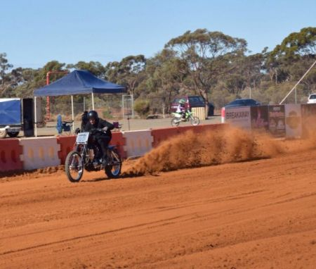 Goldfields Sand Drags