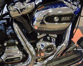 2019 Harley-Davidson Street Glide FLHX