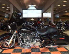 2019 Harley-Davidson Street Glide FLHXS