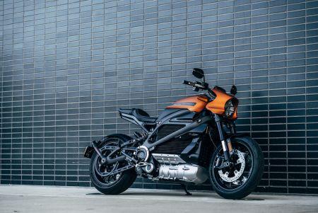 Harley-Davidson LiveWire: това е бъдещето