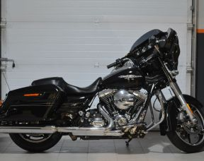 Harley-Davidson® Touring® Street Glide®
