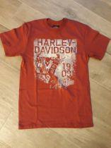 HD pánske tričko /Back - print /