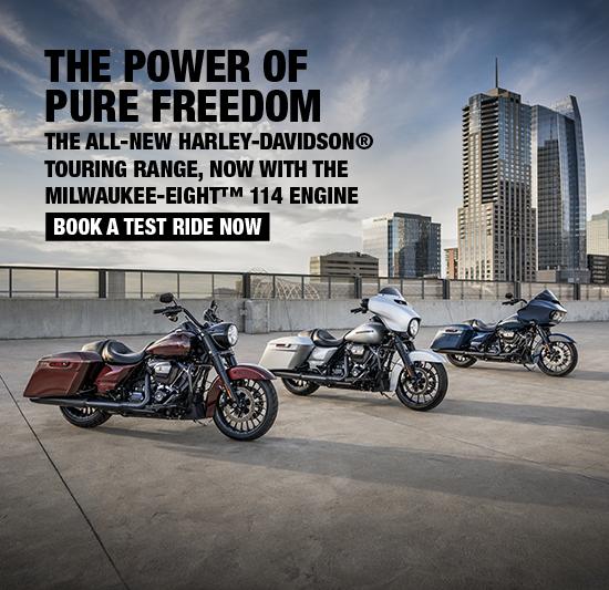 Harley-Davidson® of Singapore