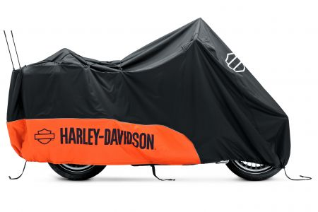 Rev Up the Holidays: Motorcycle Covers